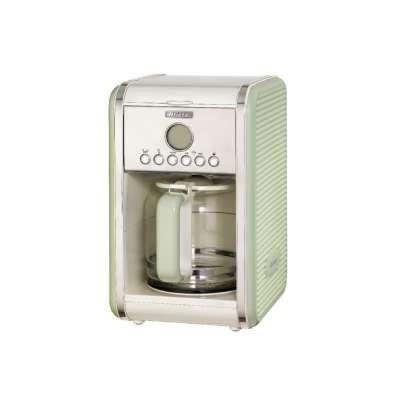 ARIETE 1342/04 COFFEE MAKER GREEN VINTAGE