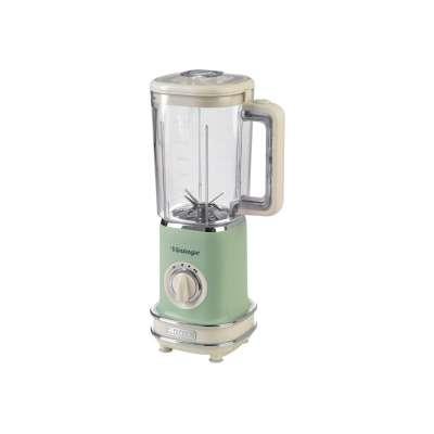 ARIETE 0568/04 Vintage Blender 500W GREEN