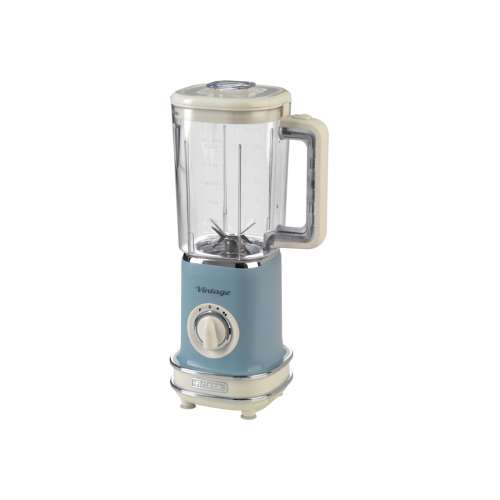 ARIETE 0568/05 Vintage Blender 500W BLUE