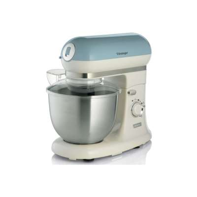 ARIETE 1588/05 Vintage Kitchen Machine 2.400W BLUE