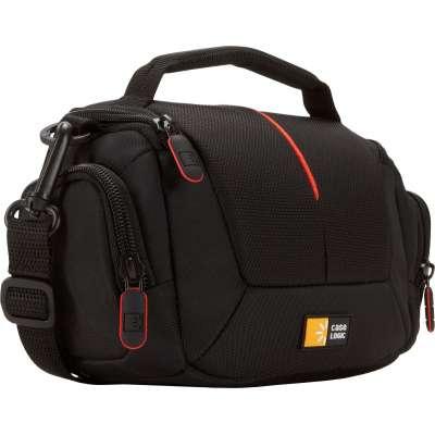 CASE LOGICDCB-305K Black Τσάντα για Βιντεοκάμερα