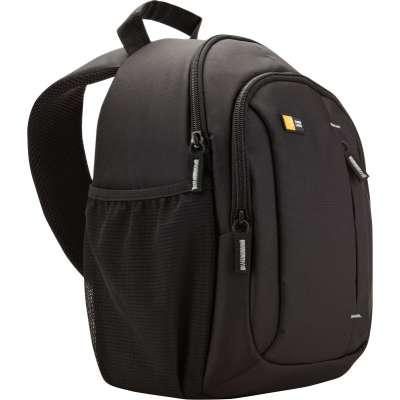 CASE LOGICTBC-410K Black Τσάντα Sling για DSLR