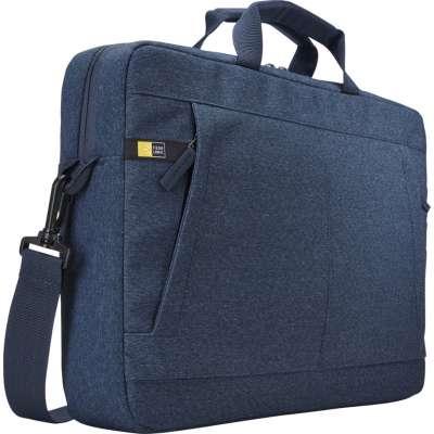 CASE LOGICHUXA-115B Blue Τσάντα Laptop 15''