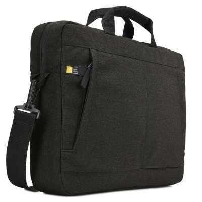 CASE LOGICHUXA-115 Black Τσάντα Laptop 15''