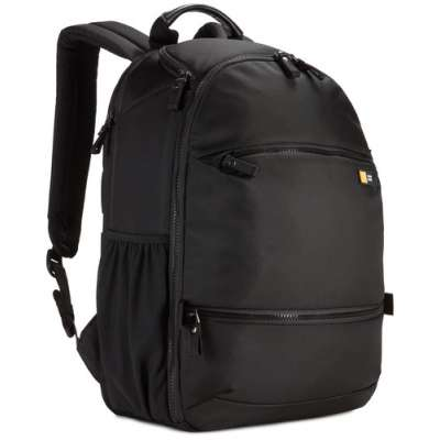 CASE LOGIC BRBP-106 Black Bryker Backpack DSLR large