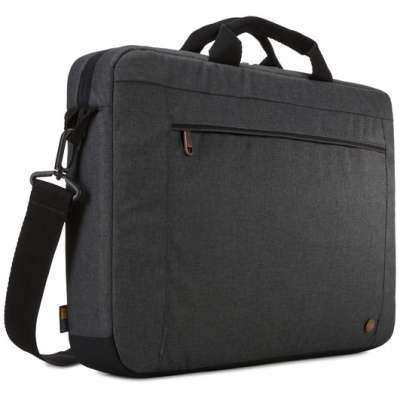 CASE LOGIC ERAA-116 OBSIDIAN Era Attache 15.6