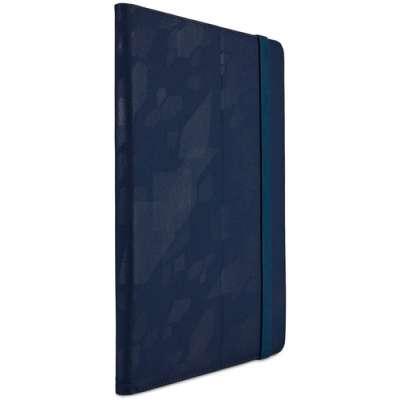 CASE LOGIC CBUE-1210 BLUE Surefit Folio 9