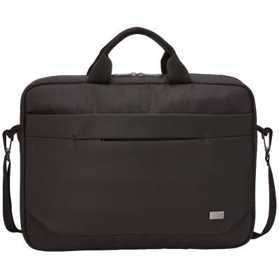 CASE LOGIC ADVA-116 BLACK Advantage Laptop Attache 15.6