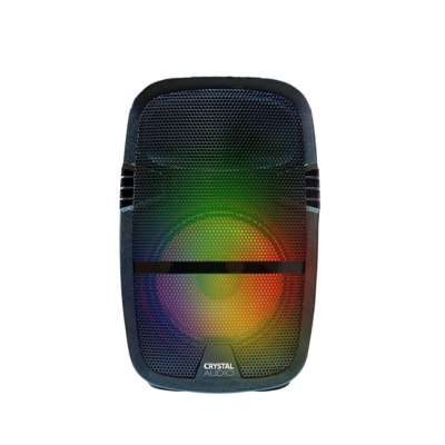 CRYSTAL AUDIO PRT-8 PARTY SPEAKER TWS BLUETOOTH
