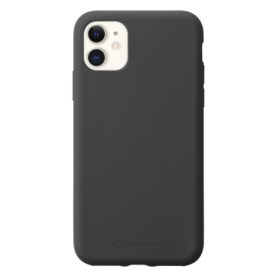 CL 354564 SENSATIONIPHXR2K SENSATION CASE IPHONE 11 BLACK