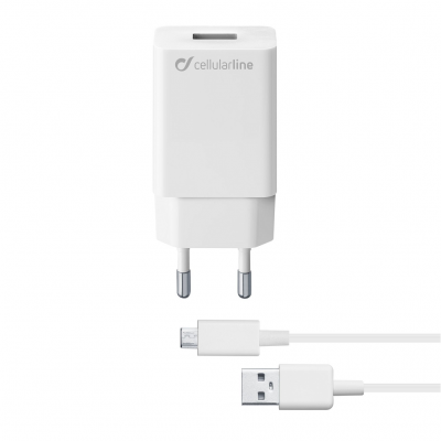 CL 304026 ACHSMKIT10WMUSBW CHARGER KIT SAMSUNG 10W MUSB WHITE