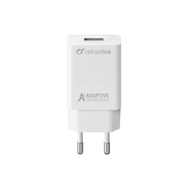 CL 303913 ACHSMUSB15WW USB CHARGER SAMSUNG 15W WHITE
