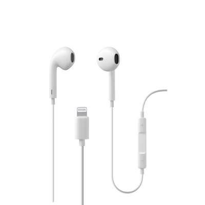 CL 340222 AUSWANMFIIPHW EARPHONES MFI SWAN IPHONE WHITE