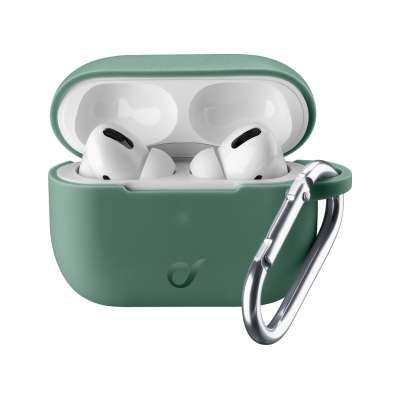 CL 371790 BOUNCEAIRPODSPROG CASE AIRPODS PRO GREEN