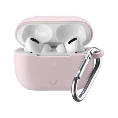 CL 371776 BOUNCEAIRPODSPROP CASE AIRPODS PRO PINK