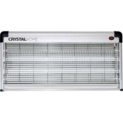 CRYSTAL HOME Insect Killer 2x20W