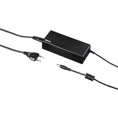 HAMA 12192 (S) Universal Notebook Power Supply, 15-19V 90 W