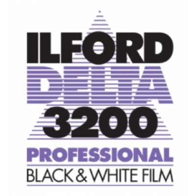 ILFORD 120 DP3200 1921535