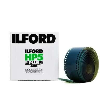 ILFORD 17 METPA HP5