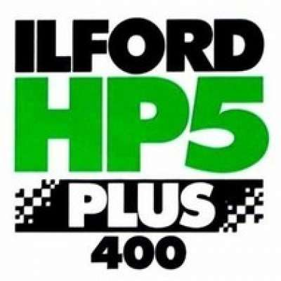 ILFORD 30 METPA HP5