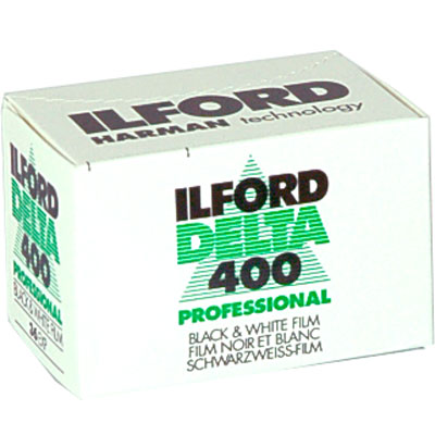 ILFORD DELTA 400 135-36 1748192
