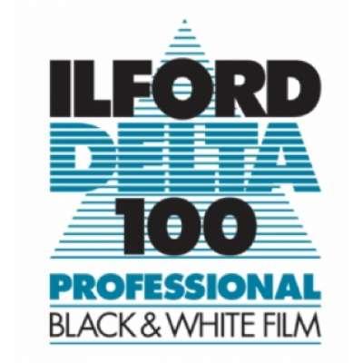 ILFORD DELTA 100 N.120