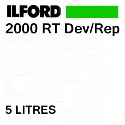 ILFORD 2000 RT DEV REPL 5LT