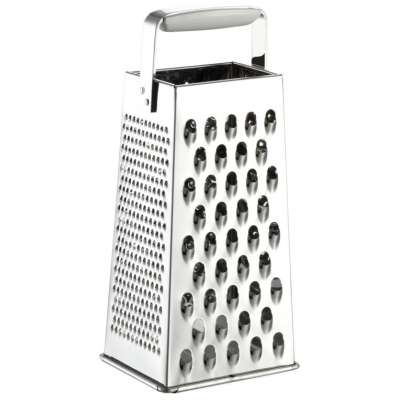 LEIFHEIT 23120 BOX GRATER