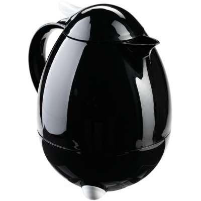 LEIFHEIT 28301 VACUUM JUG COLUMBUS 2000 BLACK