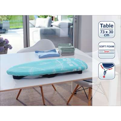 LEIFHEIT 72394 AIRBOARD TABLE COMPACT COVER