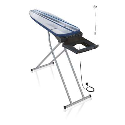 LEIFHEIT 76142 IRONING BOARD AIR ACTIVE EXPRESS M SILVER