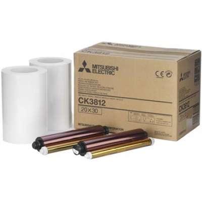 CK3812 (F)  PAPER PACK 2 ROLLS