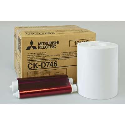 CK-D746 COLOUR PAPER