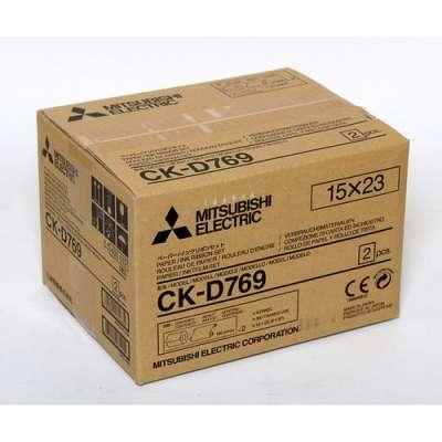 CK-D769 (F)  PAPER & INK