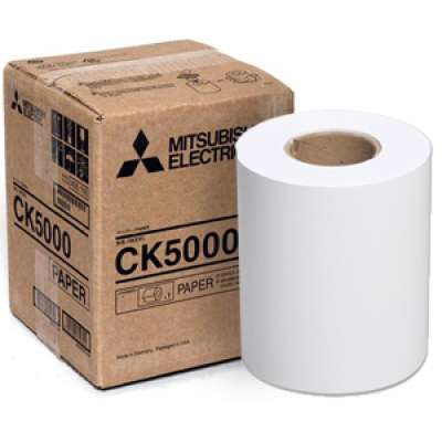 CK-5000 (S)  PAPER  PACK 1 ROLL