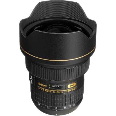 NIKKOR FX 14-24mm F/2.8 AF-S G ED NANO CRYSTAL