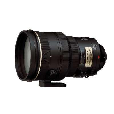 NIKON 200mm F2 FX G ED VR AF-S