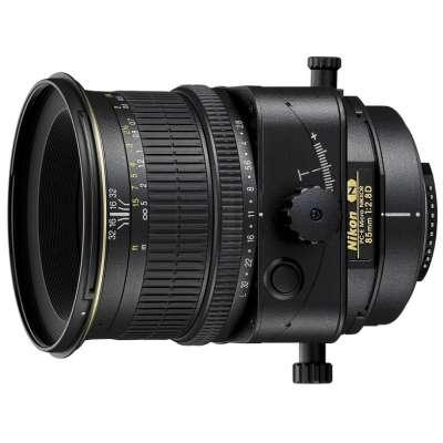 NIKON 85mm F2.8D ED PC-E