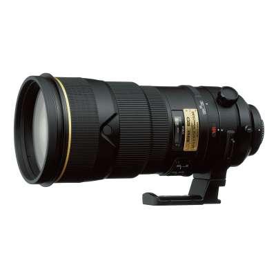 NIKON 300mm F2.8 FX G AF-S ED VR II