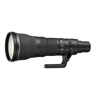 NIKON 800mm F5.6 FX G ED VR AF-S