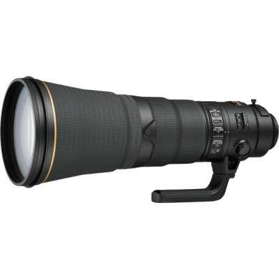 NIKON 600mm f/4E FX FL ED VR AF-S