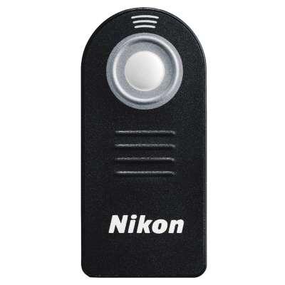 NIKON ML-L3 REMOTE CONTROL FOR D3300/D3400/D5500/D7200/D750