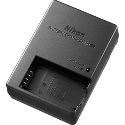 NIKON F MH-29 Battery Charger