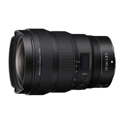 NIKKOR MIRRORLESS Z 14-24mm f/2.8 S