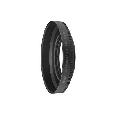 NIKON (S) HN-40 LENS HOOD FOR Z DX 16-50mm VR