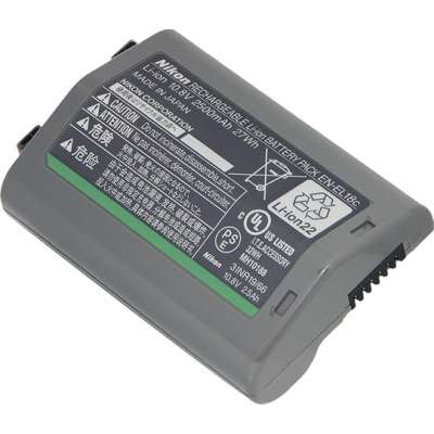 NIKON EN-EL18c Rechargeable Li-ion Battery