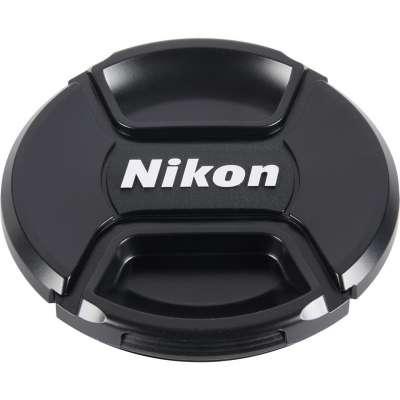NIKON F 72mm SNAP-ON FRONT LENS CAP