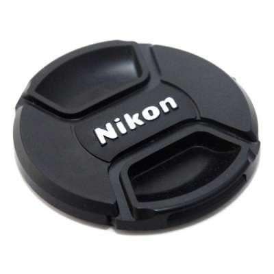 NIKON (F) LC-82 Lens cap