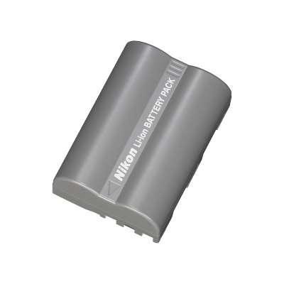 NIKON EN-EL3E Battery Rechargeable