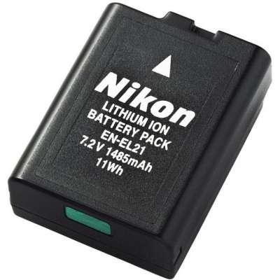 NIKON (S) EN-EL21 BATTERY